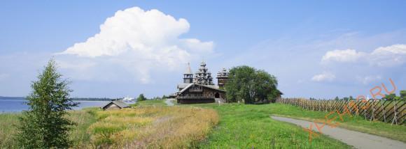 Дом Ошевнева.