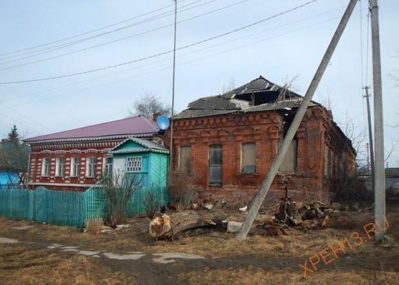 Калужская область, Малоярославецкий р-н,   с. Недельное. Вена 2014.