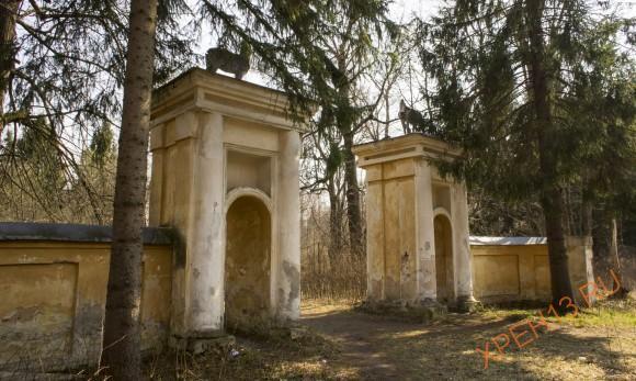Павлищев Бор , Юхновский район , Калужская область. Весна 2014.
