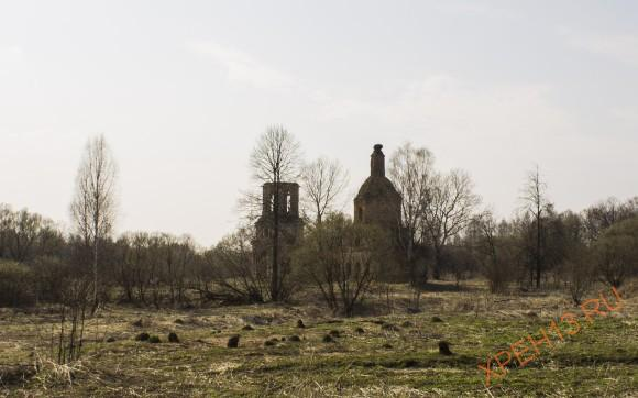 церковь Петра и Февронии Муромских .