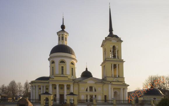 Никольский собор, 1808.