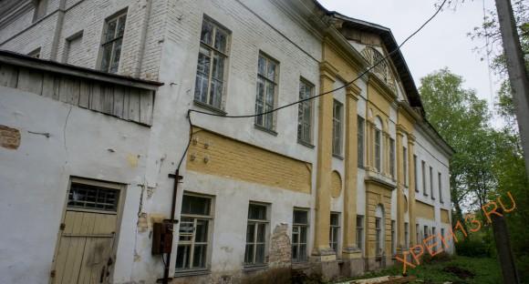 Калужская область. Весна 2014.