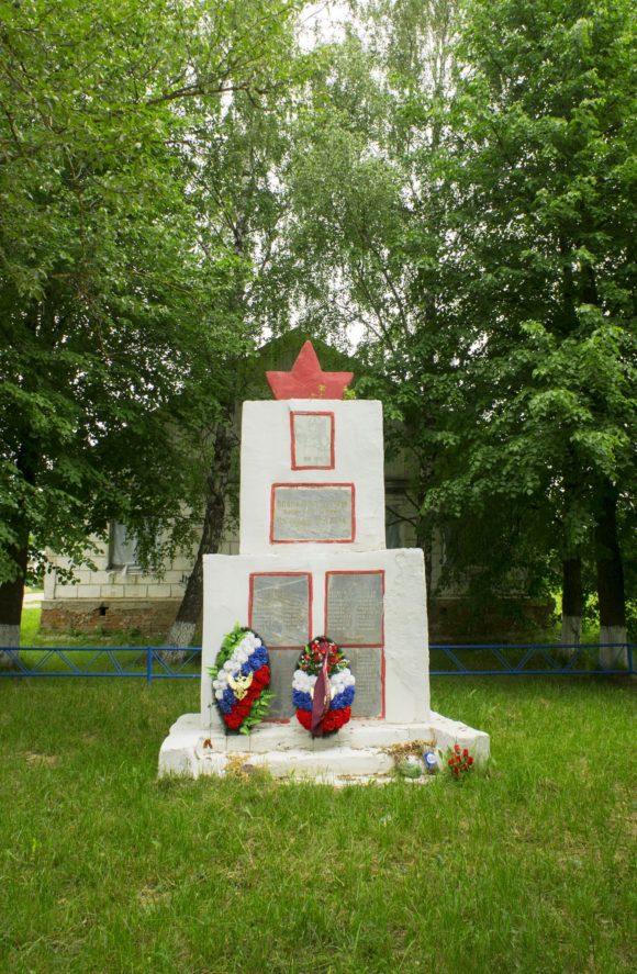 Калужская область, Малоярославецкий район, д. Максимовка. Лето 2014.