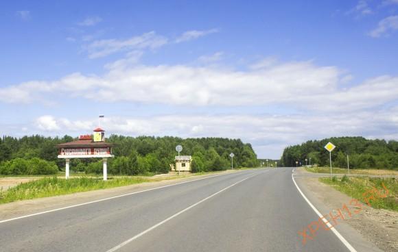 Кольский полуостров. Лето 2014.