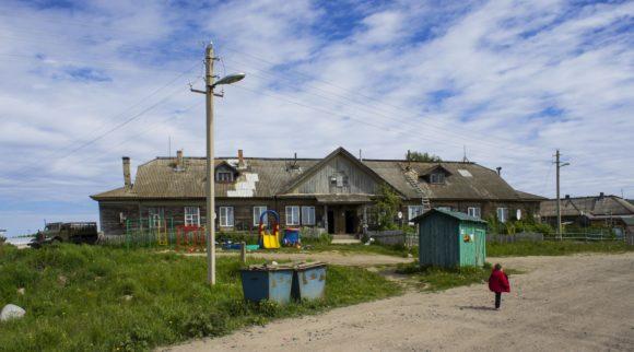 Архангельская обл., Приморский р-н., Соловецкие острова. Лето 2014.