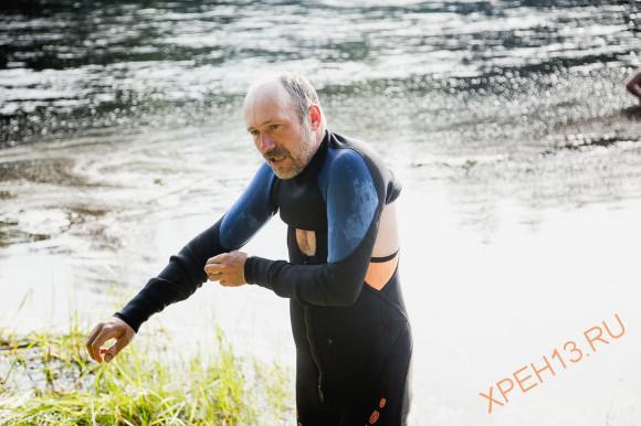 Пос. Матросы, Пряжинский район, респ. Карелия. Лето 2014.