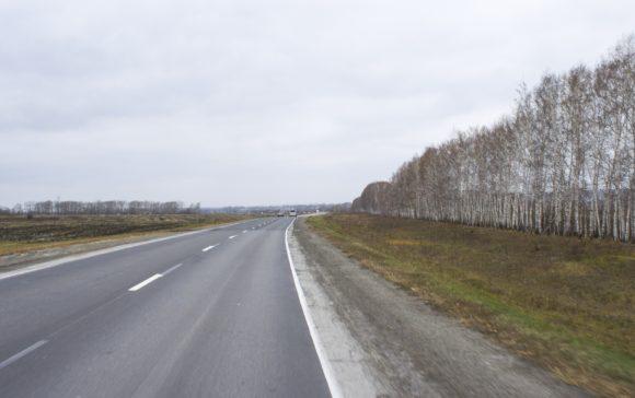 Ульяновская область. Осень 2014.