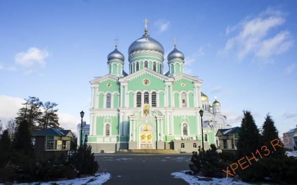 Собор Троицы Живоначальной, 1848-1875.