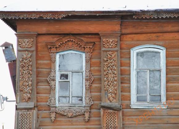 Нижегородская область, г. Арзамас. Осень 2014.