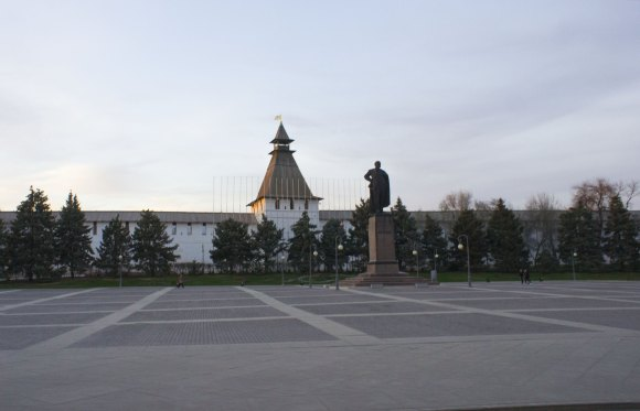 г. Астрахань, Астраханская область.