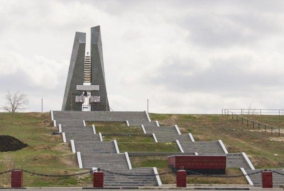 Хулхута, Яшкульскй район респ. Калмыкия. Весна 2015.