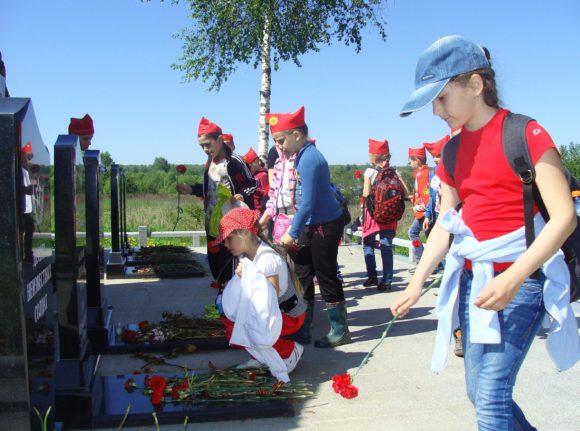 Московская область, Чеховский район. Весна 2015.