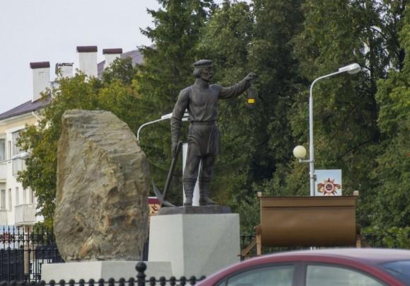 Свердловская область, г. Верхняя Пышма. Лето 2015.