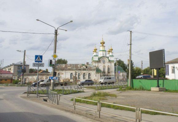 Пермский край г. Кунгур. Лето 2015.