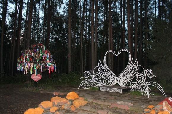 Свердловская область, г. Екатеринбург. Лето 2015.
