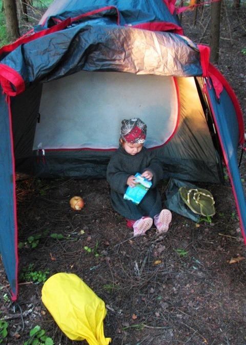 Дети и экспедиции: о том, как мы дошли до жизни такой.