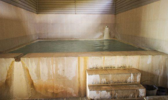 Дамский бассейн.