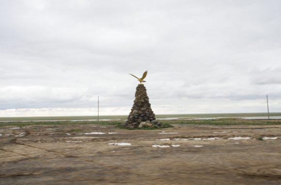 Казахстан. Лето 2016.