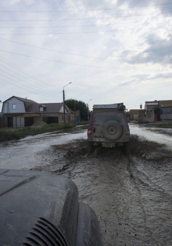 Паводок в Астраханской области в 2016 году должен стать самым полноводным за последние 10 лет.