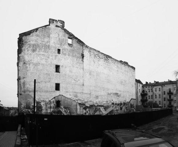 особняк одного из самых знаменитых книготорговцев прошлого века Виктора Говинга