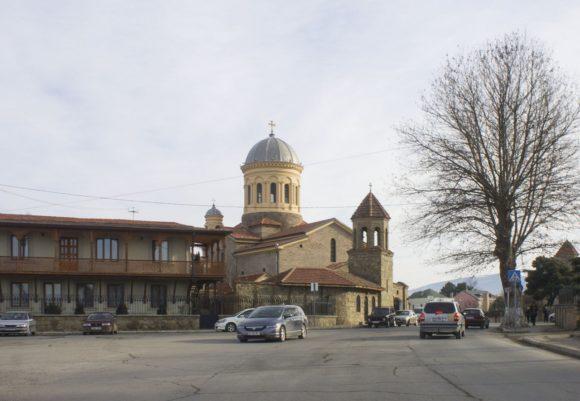 Кафедральный собор Рождества Пресвятой Богородицы. 1806 и 1810.