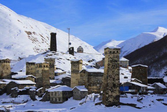 Архитектурный ансамбль Ушгули является ценным архитектурно-историческим памятником, во многом благодаря которому Верхняя Сванетия была внесена в список Всемирного наследия ЮНЕСКО.
